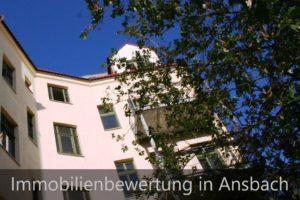Immobiliengutachter Ansbach
