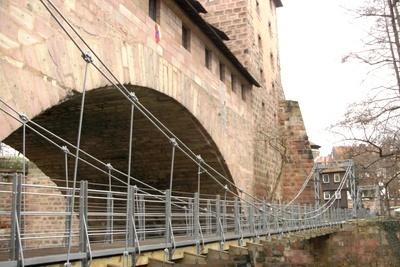 Nürnberg Nordwestliche Außenstadt