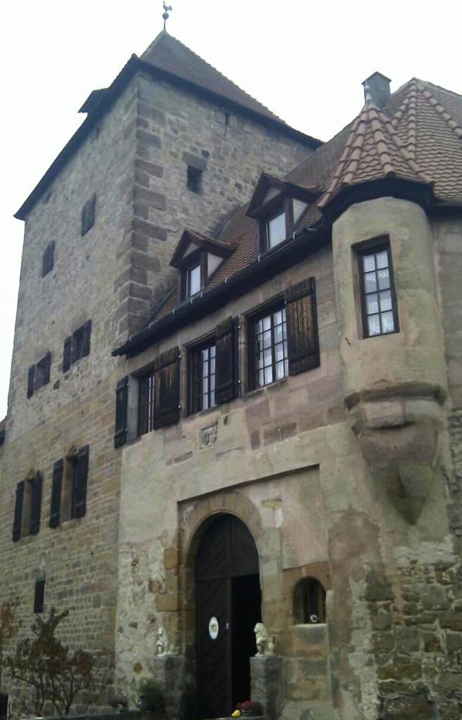 Nürnberg Südliche Außenstadt