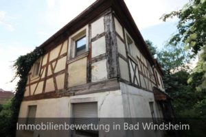 Immobiliengutachter Bad Windsheim