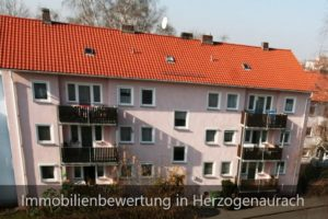 Immobiliengutachter Herzogenaurach