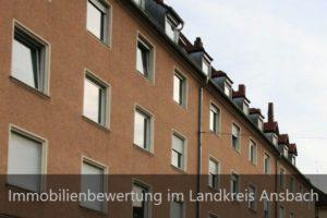 Immobiliengutachter Landkreis Ansbach