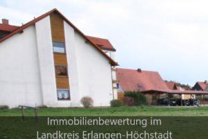 Immobiliengutachter Landkreis Erlangen-Höchstadt