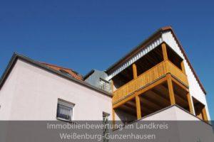 Immobiliengutachter Landkreis Weißenburg-Gunzenhausen