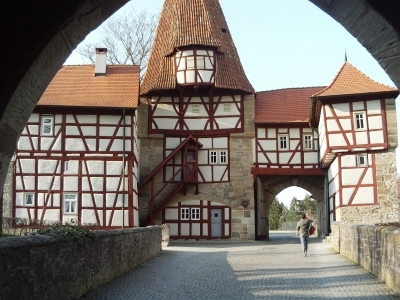 Röthenbach an der Pegnitz