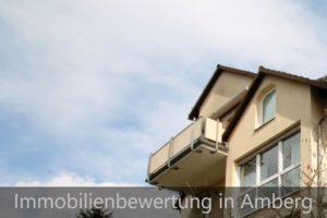Immobiliengutachter Amberg