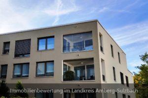 Immobiliengutachter Landkreis Amberg-Sulzbach