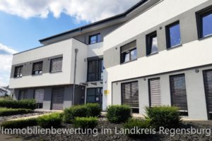 Immobiliengutachter Landkreis Regensburg