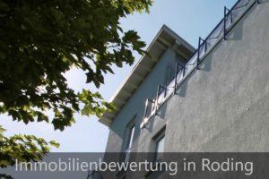 Immobiliengutachter Roding