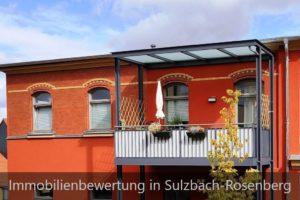 Immobiliengutachter Sulzbach-Rosenberg