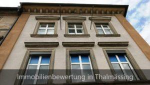 Immobiliengutachter Thalmässing