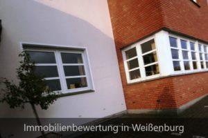 Immobiliengutachter Weißenburg