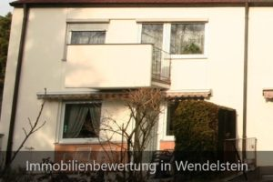 Immobiliengutachter Wendelstein