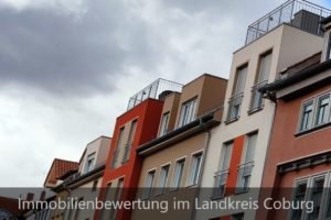 Immobiliengutachter Landkreis Coburg