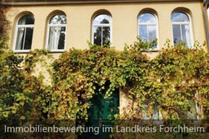 Immobiliengutachter Landkreis Forchheim