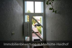 Immobiliengutachter Maxhütte-Haidhof
