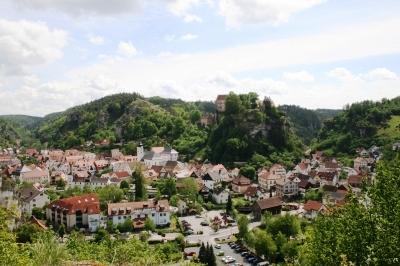 Landkreis Bayreuth