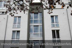 Immobilienbewertung im Landkreis Lichtenfels