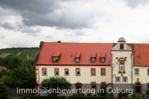 Immobiliengutachter Coburg