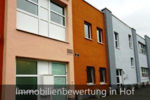 Immobiliengutachter Hof