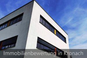 Immobiliengutachter Kronach
