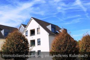 Immobiliengutachter Landkreis Kulmbach