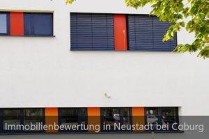 Immobiliengutachter Neustadt bei Coburg