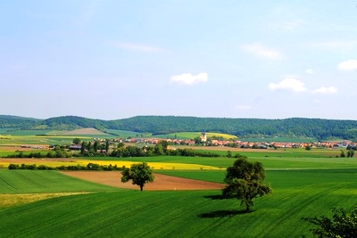 Großostheim