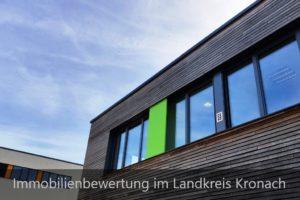 Immobiliengutachter Landkreis Kronach