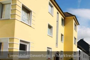 Immobiliengutachter Marktredwitz