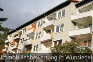 Immobiliengutachter Wunsiedel
