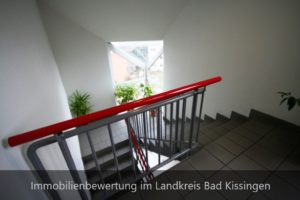 Immobiliengutachter Landkreis Bad Kissingen