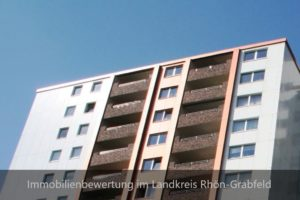 Immobiliengutachter Landkreis Rhön-Grabfeld