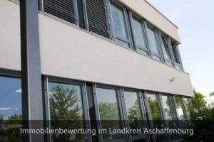 Immobiliengutachter Landkreis Aschaffenburg