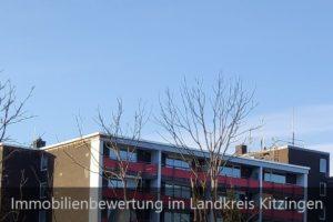 Immobiliengutachter Landkreis Kitzingen