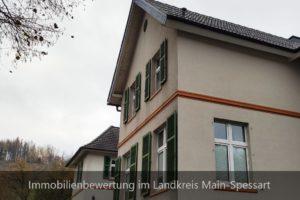 Immobiliengutachter Landkreis Main-Spessart