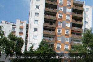 Immobiliengutachter Landkreis Schweinfurt