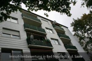 Immobiliengutachter Bad Neustadt a. d. Saale
