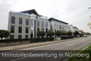 Immobilienmärkte in den Nürnberger Stadtbezirken